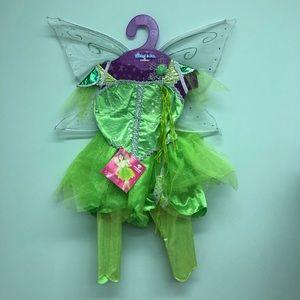 Princess Factory Costume: Fairy (PM1930)